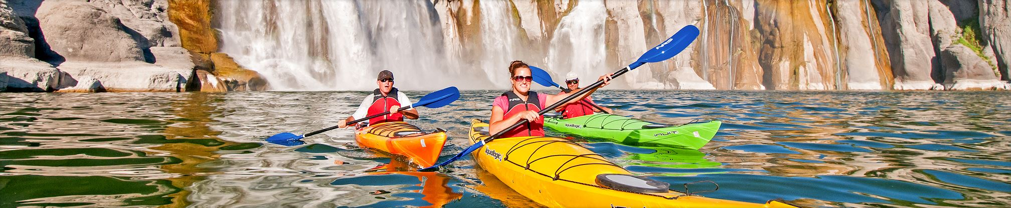 Shoshone Falls Scenic Attraction Twin Falls Id Official Website