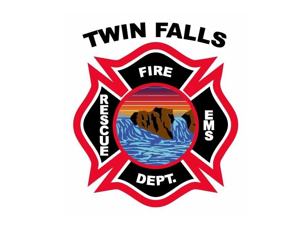 Twin Falls Fire Department