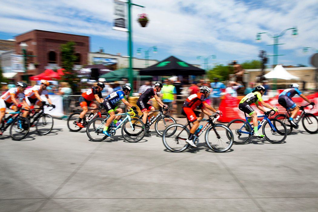 Downtown Twin Falls Criterium
