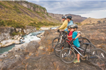 Auger Falls Family Bike
