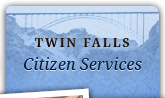 Citizen Services
