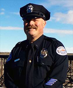 Chief Craig Kingsbury